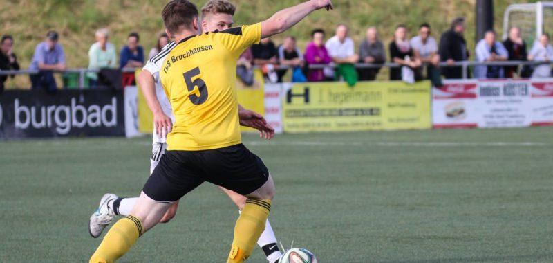 A-Jugend trifft auf SC Neheim, SV Hüsten und FC Ense