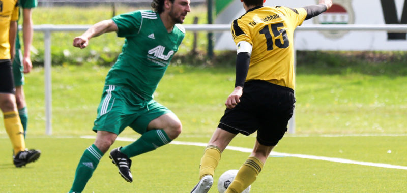Pokallos: Bruchhausen empfängt Landesligist SV Hüsten 09