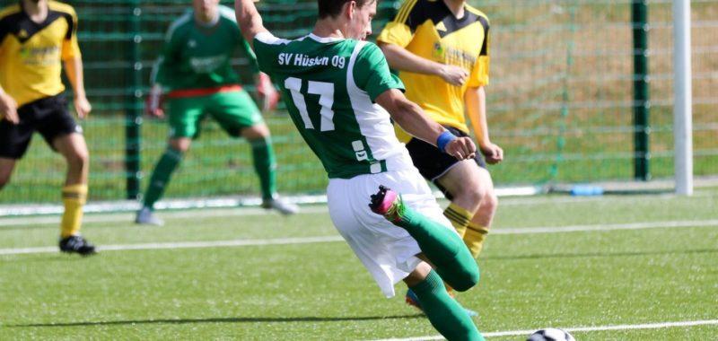 A-Jugend | SV Hüsten 09 - TuS Bruchhausen