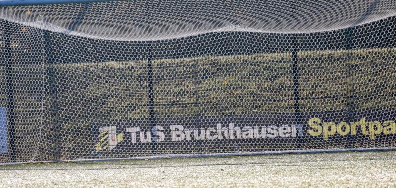 Bruchhausen spielt gegen Tabellendritten der Bezirksliga