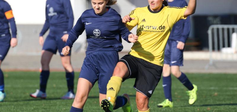 Damen | TuS Bruchhausen - SV Bachum/Bergh.