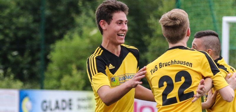 U19-Kreismeister wechselt aus Bachum zur Hiag-Elf