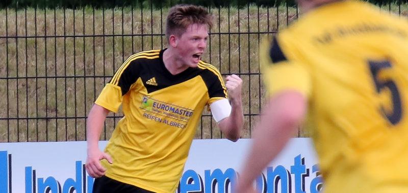 A-Jugend feiert ersten Saisonsieg in Lippstadt