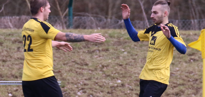 Hiag-Elf spielt in dieser Saison erstmals Unentschieden