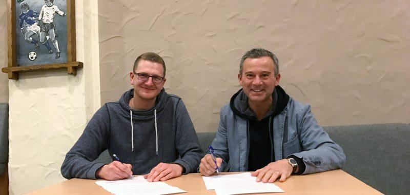 Bruchhausen und Niedereimer unterzeichnen Kooperationsvertrag