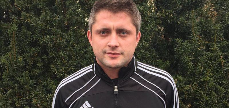 Neuer Spieler-Trainer bei der TuS-Reserve