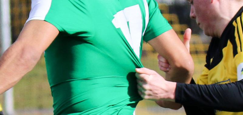 Nachwuchsspieler wechselt vom SV Hüsten zur Hiag-Elf