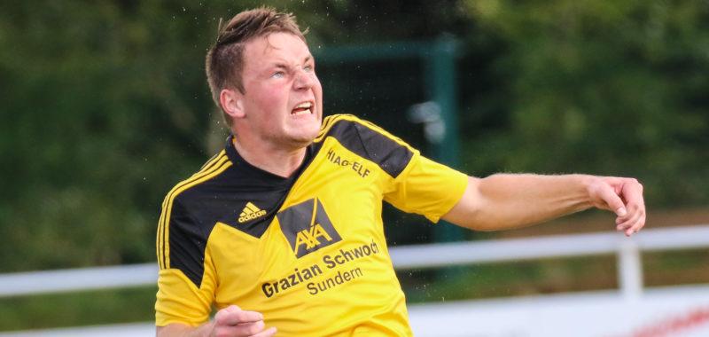 TuS Vosswinkel - TuS Bruchhausen