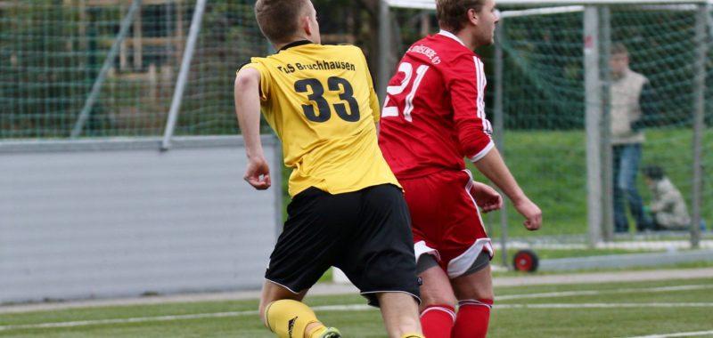 Derby-Sonntag: Bruchhausen spielt in Müschede