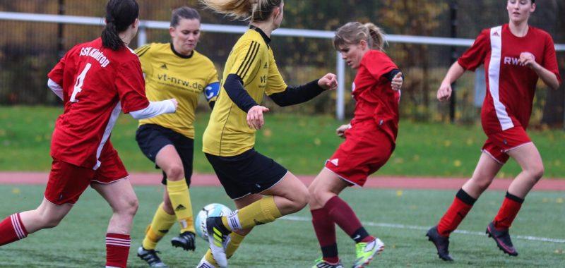 Bruchhausen startet mit 5:0-Sieg in die Rückrunde