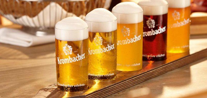 Eröffnungsspiel: Brauerei-Besichtigung für 25 Personen zu gewinnen