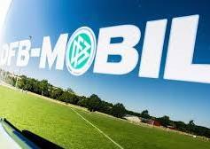 DFB-Mobil zu Gast beim TuS Bruchhausen