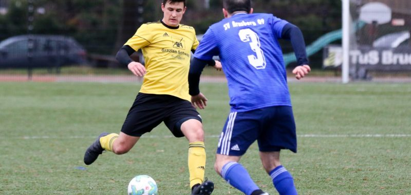 TuS Bruchhausen - SV Arnsberg 09