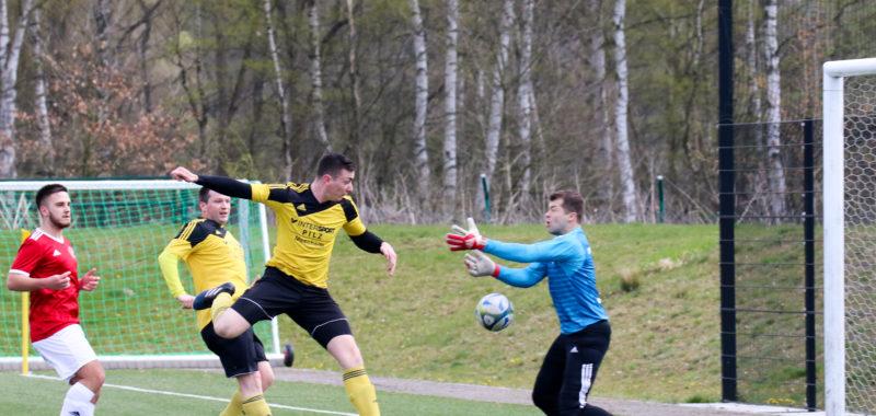 TuS Bruchhausen II - SV Herdringen II