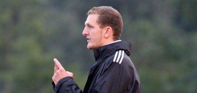 Prüfung bestanden: Ingo Renk erwirbt UEFA-A-Lizenz