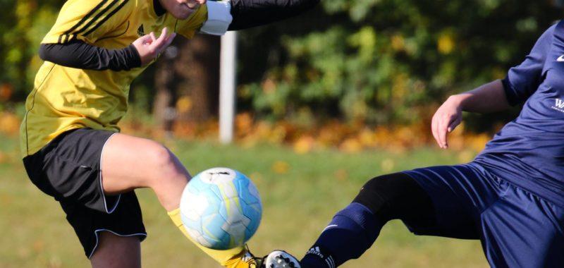 In Bachum: Damen kämpfen um Halbfinaleinzug
