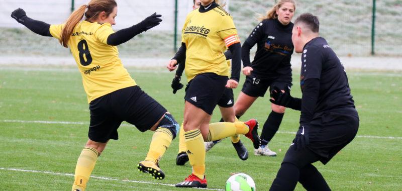 FC BW Gierskämpen - SG TuS Bruchhausen/TuS Niedereimer