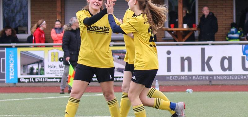 FC Finnentrop II - SG TuS Bruchhausen/TuS Niedereimer