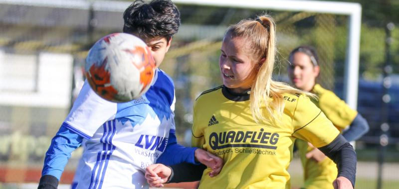 SG TuS Bruchhausen/TuS Niedereimer - FC BW Gierskämpen