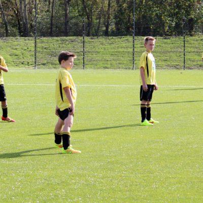 Sportpark öffnet wieder für U14-Kinder-Training