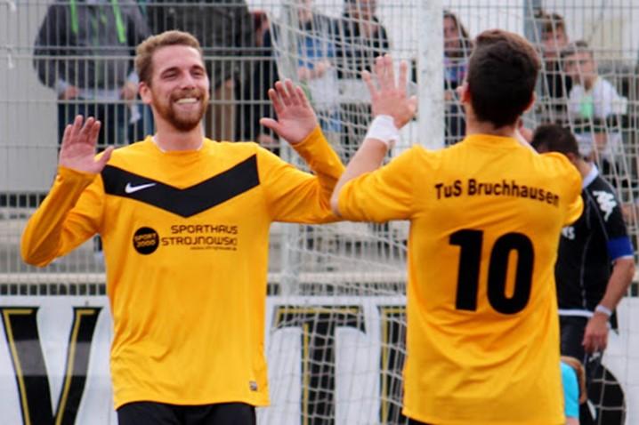 Tim Ballauf kehrt zum TuS Bruchhausen zurück
