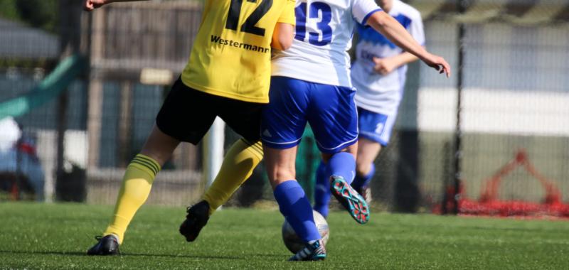 SG TuS Bruchausen/TuS Niedereimer - FC BW Gierskämpen