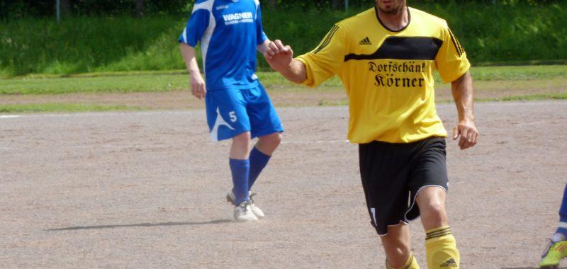 2. Mannschaft holt einen Punkt im Spiel gegen Arnsberg